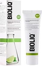 Düfte, Parfümerie und Kosmetik Regenerierende Hand- und Nagelcreme - Bioliq Body Hand And Nail Regenerating Cream