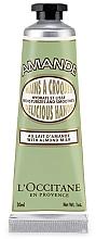 Düfte, Parfümerie und Kosmetik Handcreme - L'Occitane Almond Delicious Hands Cream