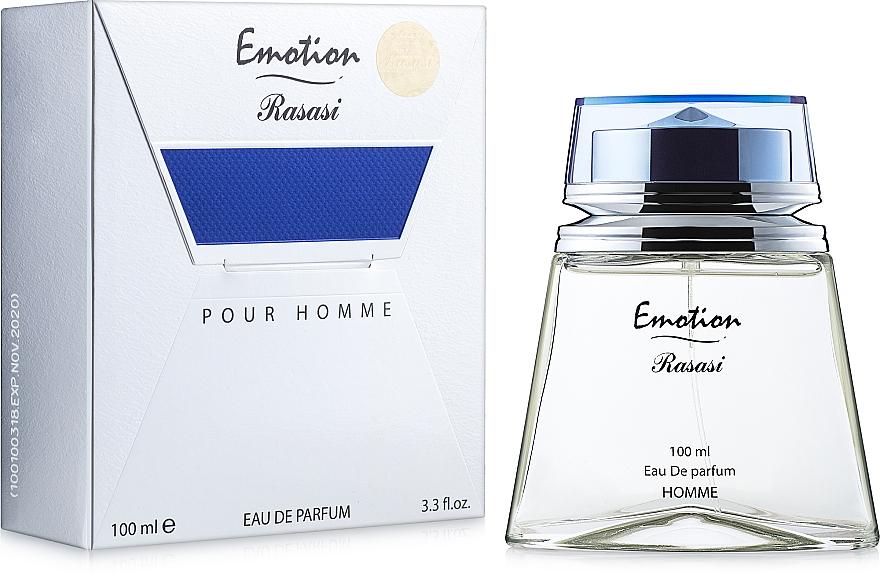 Rasasi Emotion Men - Eau de Parfum