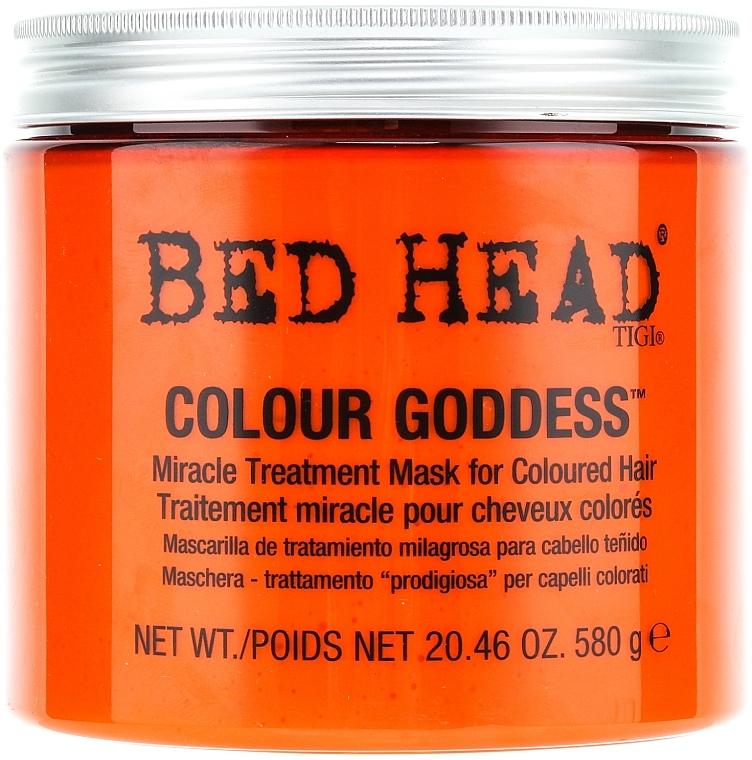 Haarmaske - Tigi Color Goddess Miracle Mask For Colored Hair