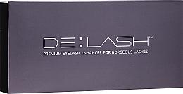 Düfte, Parfümerie und Kosmetik Wimpernserum zum Wachstum - De Lash Eyelashes Enhancer For Gorgeous Lash