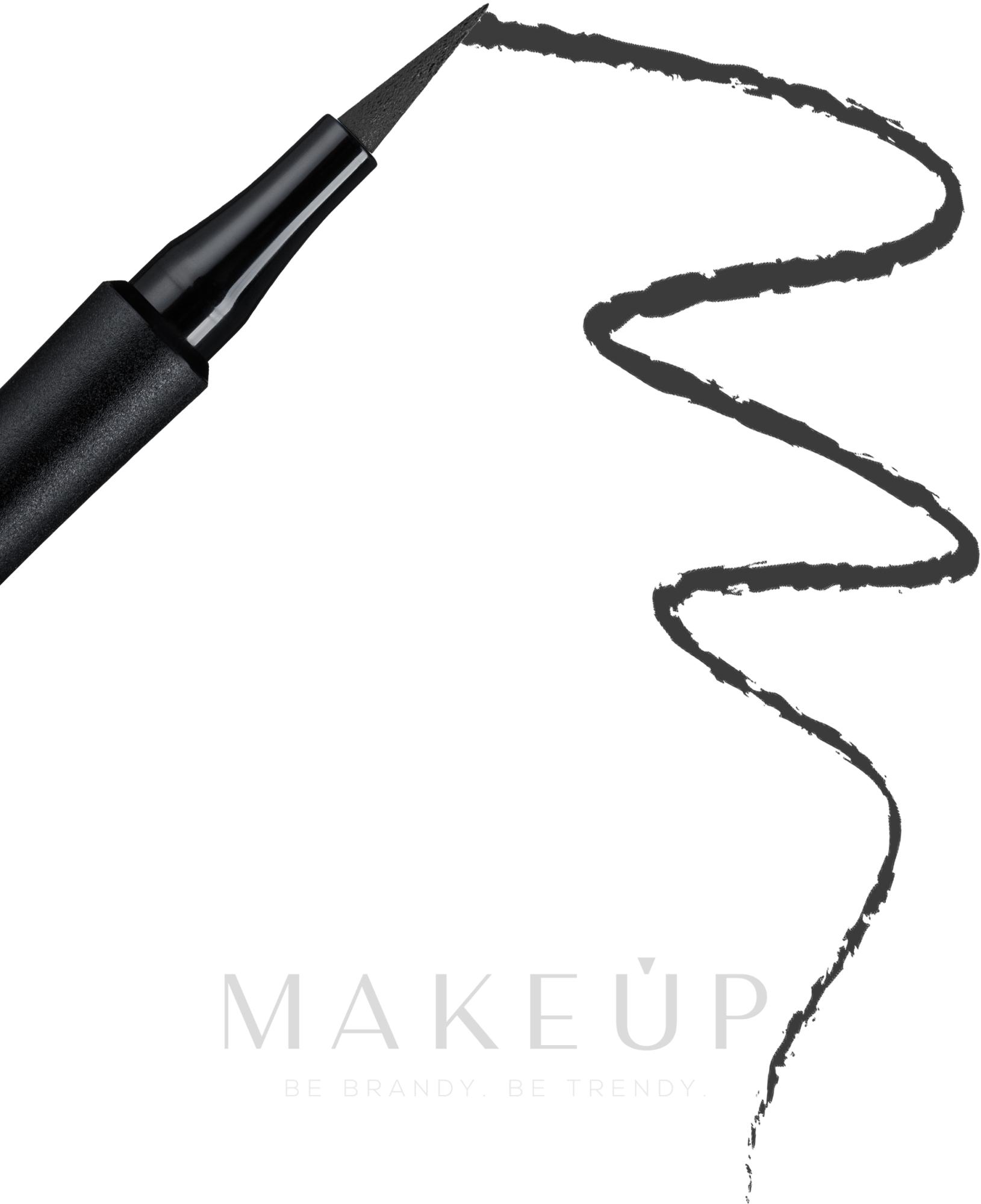 Eyeliner - Vipera All Seasons Eyeliner — Bild 01 - Black
