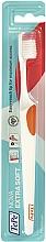 Düfte, Parfümerie und Kosmetik Zahnbürste extra weich weiß - TePe Extra Soft Nova