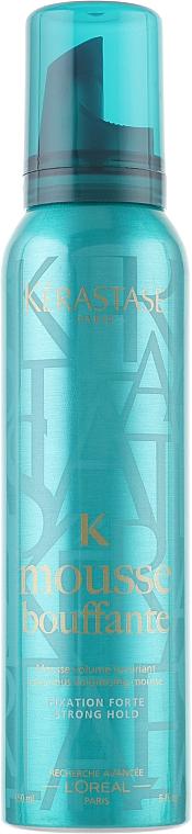 Haarmousse-Schaum mit starkem Halt für mehr Volumen - Kerastase Couture Styling Mousse Bouffante — Bild N1