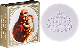 Düfte, Parfümerie und Kosmetik Naturseife Lavender - Essencias De Portugal Santo António Lavender Soap Religious Collection