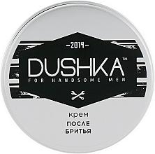 Düfte, Parfümerie und Kosmetik After Shave Creme für Männer - Dushka