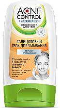 Düfte, Parfümerie und Kosmetik Tiefenreinigendes Gesichtsgel mit Salicylsäure - Fito Kosmetik Acne Control Professional