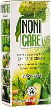 Feuchtigkeitsspendende Gesichtscreme - Nonicare Intensive 24h Face Cream — Bild N1