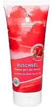Düfte, Parfümerie und Kosmetik Duschgel Granatapfel - Bioturm Pomegranate Shower Gel No.71