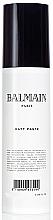 Düfte, Parfümerie und Kosmetik Mattierende Haarpaste - Balmain Paris Hair Couture Matt Paste