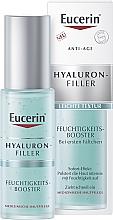 Düfte, Parfümerie und Kosmetik Ultra-leichter und regenerierender Anti-Aging Feuchtigkeits-Booster für alle Hauttypen - Eucerin Hyaluron Filler