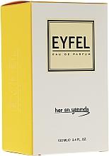 Düfte, Parfümerie und Kosmetik Eyfel Perfume W-201 - Eau de Parfum