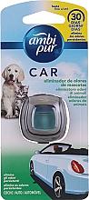 Düfte, Parfümerie und Kosmetik Auto-Lufterfrischer Tierschutz - Ambi Pur