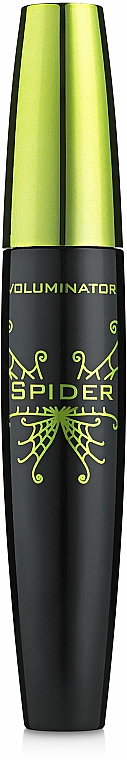 Mascara für voluminöse Wimpern - Vipera Spider Mascara — Bild N1
