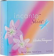Düfte, Parfümerie und Kosmetik Salvatore Ferragamo Incanto Shine - Eau de Toilette
