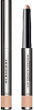 Düfte, Parfümerie und Kosmetik Nudefarbener Stift zum Konturieren für natürlich voll wirkende Lippen - Burberry Lip Colour Contour