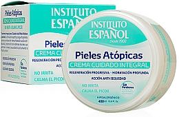 Düfte, Parfümerie und Kosmetik Regenerierende Körpercreme für atopische Haut - Instituto Espanol Atopic Skin Cream