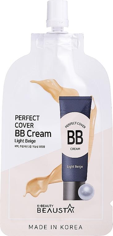 BB Creme für das Gesicht - Beausta Perfect Natural BB Cream