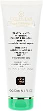 Düfte, Parfümerie und Kosmetik Anti-Cellulite-Nachtgel - Collistar Abdomen and Hip Intensive Treatment Night 250ml