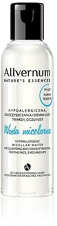 Hypoallergenes Mizellenwasser - Allvernum Nature's Essences Micellar Water