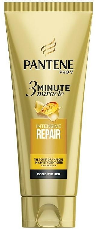 """""""3 Minute Miracle"""" Haarspülung """"Intensive Repair """" - Pantene Pro-V Three Minute Miracle Repair & Protect Conditioner"""