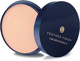 Düfte, Parfümerie und Kosmetik Gesichtspuder - Mayfair Feather Finish