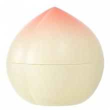 Düfte, Parfümerie und Kosmetik Anti-Aging Handcreme mit Pfirsichextrakt - Tony Moly Peach Anti-Aging Hand Cream