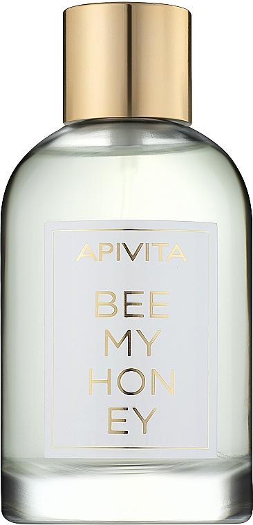 Apivita Bee My Honey - Eau de Toilette