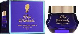 Düfte, Parfümerie und Kosmetik Intensive Feuchtigkeitscreme mit Liposomen - Miraculum Pani Walewska Classic Moisturising Day Cream