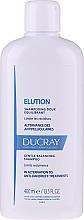 Düfte, Parfümerie und Kosmetik Sanftes beruhigendes und balancierendes Anti-Schuppen Shampoo - Ducray Elution Gentle Balancing Shampoo