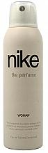 Düfte, Parfümerie und Kosmetik Nike The Perfume Woman - Deospray