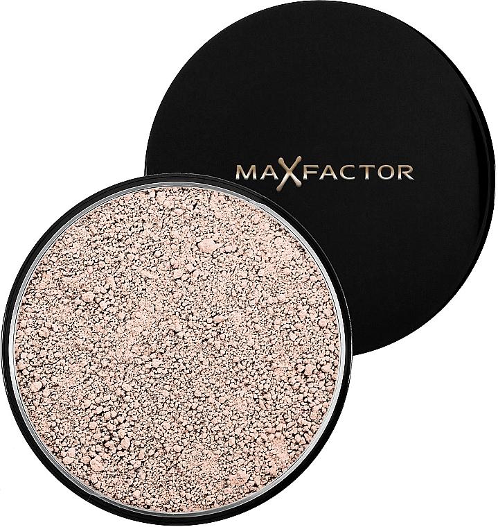 Loser Gesichtspuder - Max Factor Loose Powder