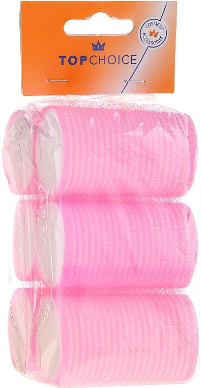Klettwickler 386 38 mm 6 St. - Top Choice Hair Rollers