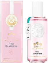 Düfte, Parfümerie und Kosmetik Roger & Gallet Rose Mignonnerie - Eau de Cologne
