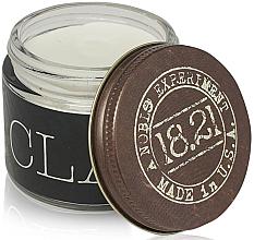 Düfte, Parfümerie und Kosmetik Wasserbasierte Haarpomade Mittlerer Halt - 18.21 Man Made Clay