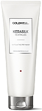Düfte, Parfümerie und Kosmetik Reinigendes Kopfhautpeeling mit Acotin und Jojoba - Goldwell Kerasilk Revitalize Exfoliating Pre-Wash