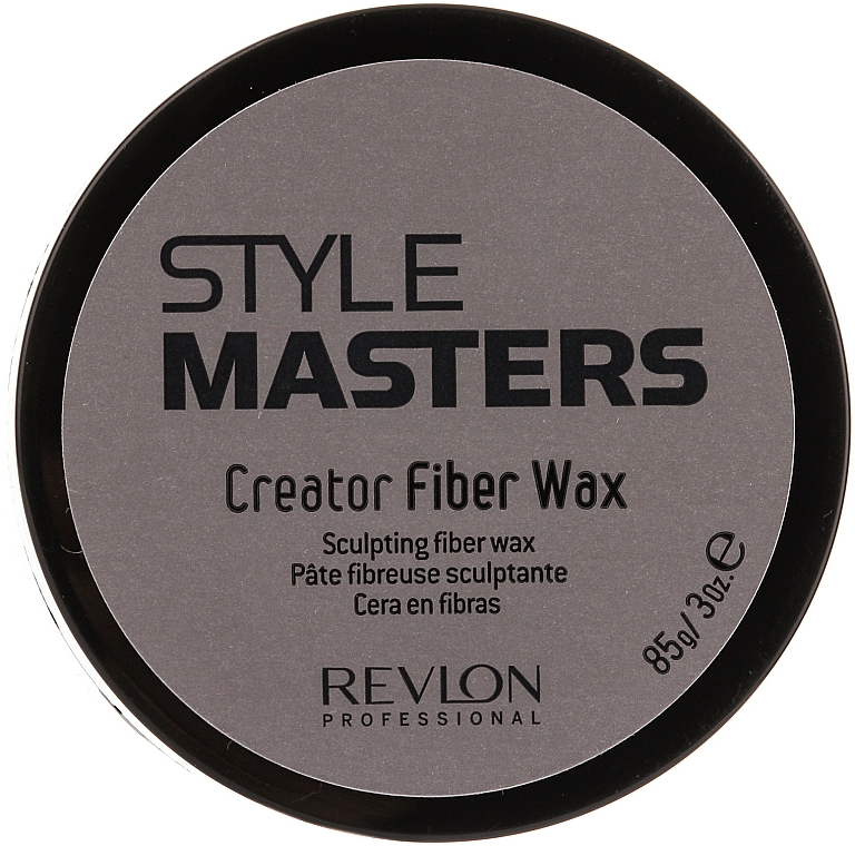 Formender Faserwachs - Revlon Professional Style Masters Creator Fiber Wax