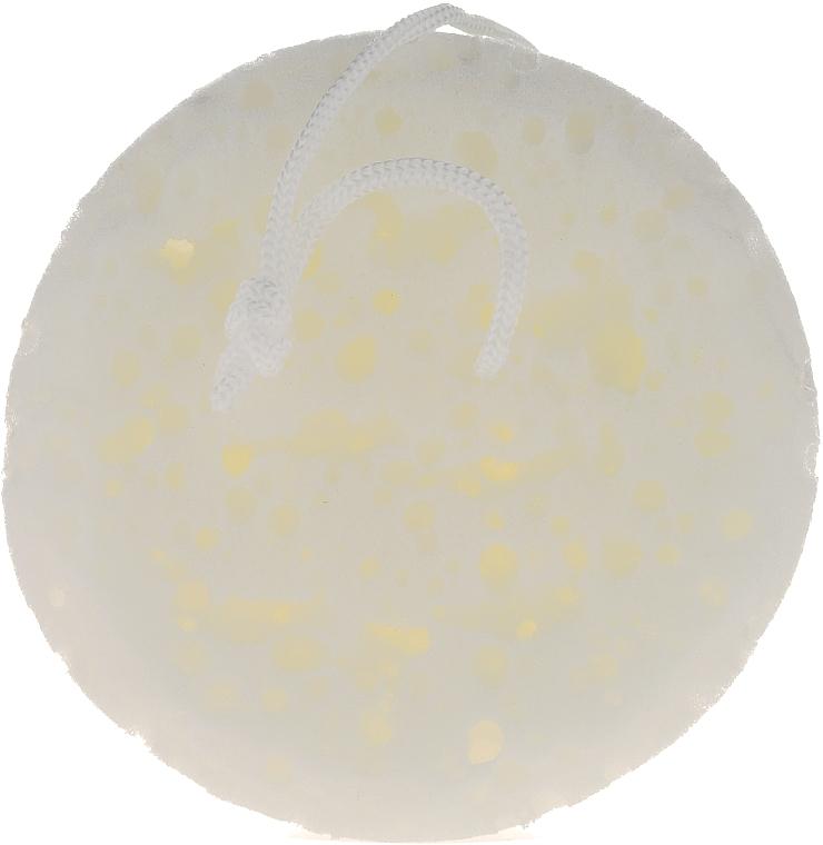 Badeschwamm 6008 weiß - Donegal