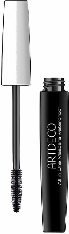 Wasserfeste Mascara - Artdeco All in One Mascara Waterproof — Bild N1