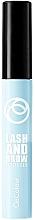 Düfte, Parfümerie und Kosmetik Pflegender revitalisierender und definierender Augenbrauen- und Wimpernbooster mit Biotin und Panthenol - Oriflame OnColour Lash and Brow Booster