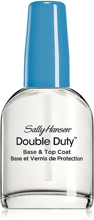 2in1 Nagellack - Sally Hansen Double Duty