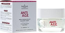 Düfte, Parfümerie und Kosmetik Anti Age Gesichtscreme - Farmona Professional Anti-Age Glycation Youth Extending Cream