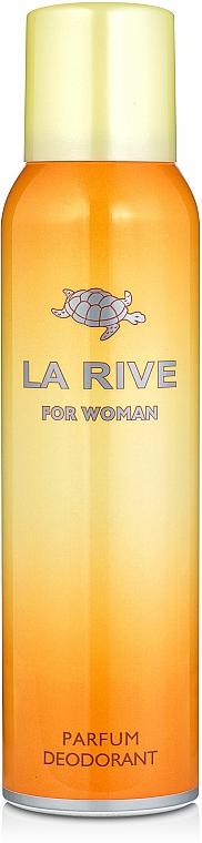 La Rive Woman - Deospray