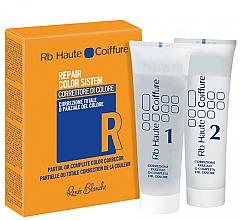Düfte, Parfümerie und Kosmetik Haarfarbenentferner - H.Zone Rapair Color System