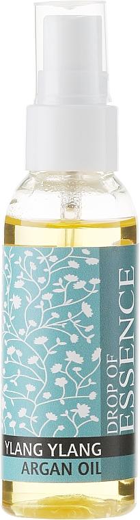 Arganöl Ylang-Ylang - Drop of Essence Argan Oil Ylang Ylang