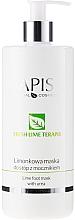 Düfte, Parfümerie und Kosmetik Fußmaske mit Zitrone und Harnstoff - APIS Professional Fresh Lime Terapis Lime Foot Mask With Urea