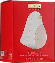 Düfte, Parfümerie und Kosmetik Make-up Palette - Pupa Lovely Birds Bird 2