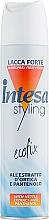 Düfte, Parfümerie und Kosmetik Haarspray Fester Halt - Intesa Ecofix Styling