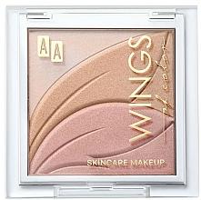 Düfte, Parfümerie und Kosmetik Highlighter - AA Wings Of Color Precious Highlighter