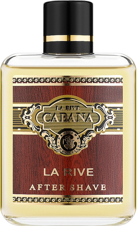 La Rive Cabana - After Shave